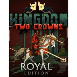 Kingdom Two Crowns (PC)