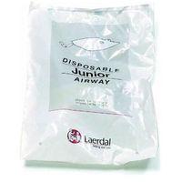 Płuca-drogi oddechowe Little Junior airways (25 szt.)