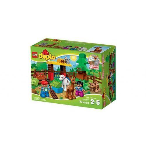 Lego DUPLO Duplo leśne zwierzę 10582 10582