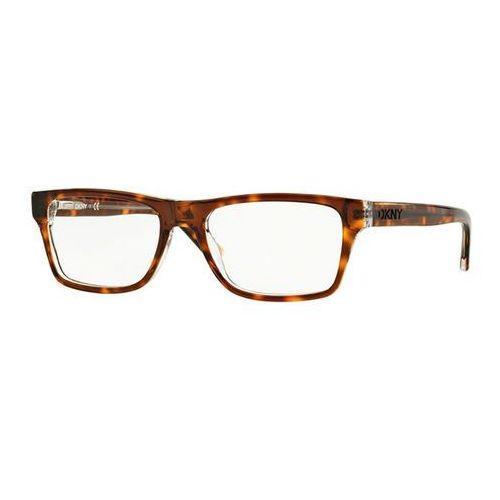 Dkny Okulary korekcyjne dy4669 3687