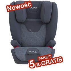 Foteliki grupa II i III  NUNA e-foteliki.pl