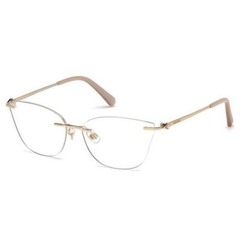 Okulary korekcyjne sk5247 028 Swarovski