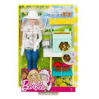 Mattel Lalka barbie pszczelarka
