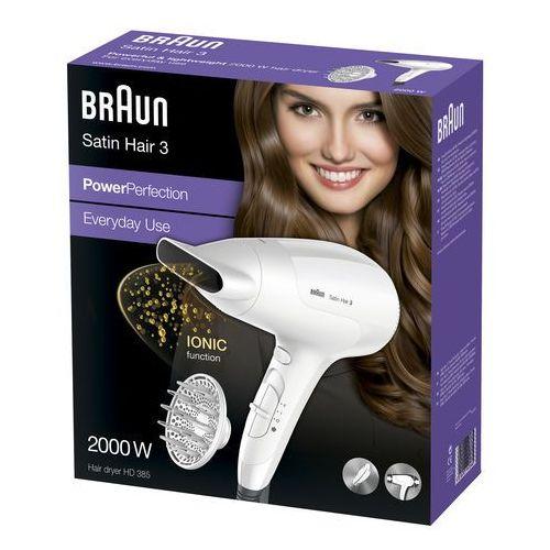 Braun HD 385