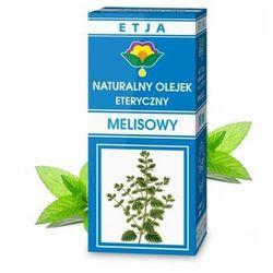 olejek melisowy 10ml marki Etja