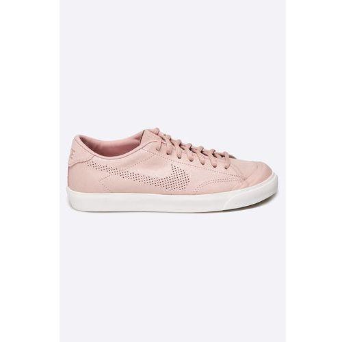 Sportswear - buty all court 2 prm Nike
