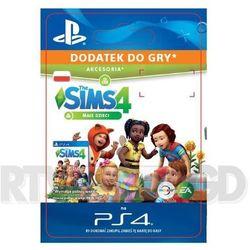 The Sims 4 - Małe Dzieci DLC [kod aktywacyjny] PS4