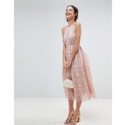 Suknie i sukienki ASOS DESIGN ASOS