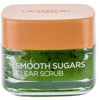 L´oréal paris smooth sugars clear peeling 50ml