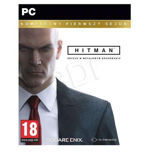 Hitman Kompletny Pierwszy Sezon (PC)