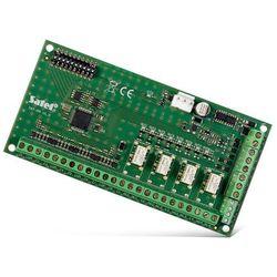 Pozostałe systemy alarmowe  SATEL IVEL Electronics