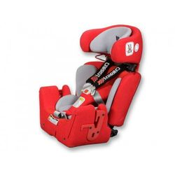 CARROT 3 Rehabilitacyjny fotelik samochodowy dla niepełnosprawnych do 75kg