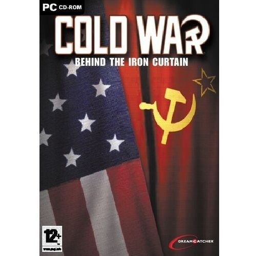 Nordic games Cold war - k00379- zamów do 16:00, wysyłka kurierem tego samego dnia!