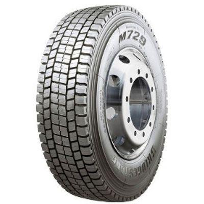 Opony ciężarowe Bridgestone