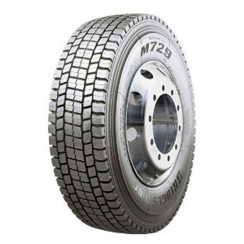 m 729 215/75 r17.5 126/124m -dostawa gratis!!! marki Bridgestone
