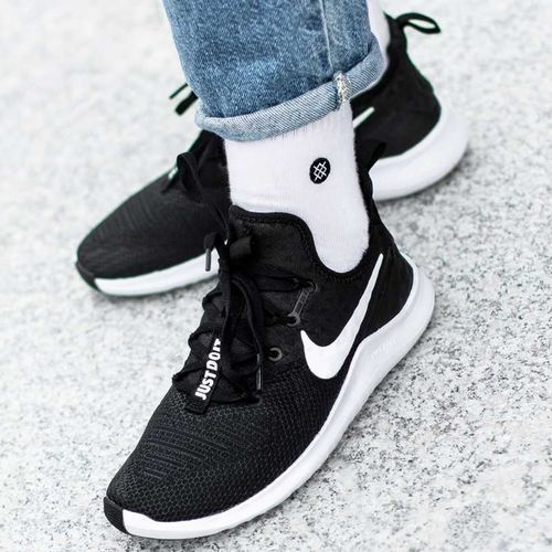 Nike Buty sportowe męskie free trainer 8 (942888-001)