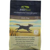 ZiwiPeak Daily Dog Cuisine sucha karma dla psów z wołowiną 1kg