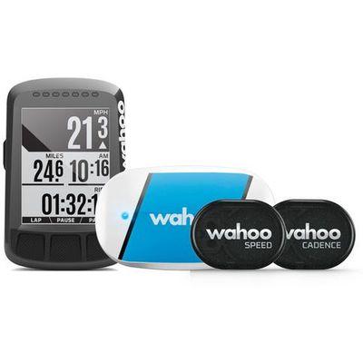 Liczniki rowerowe Wahoo Fitness Sklep Puregreen - najlepsze wyciskarki do soków.