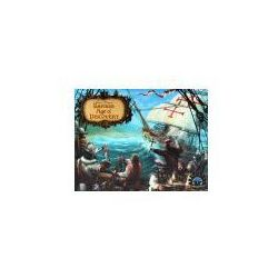 Empires: age of discovery deluxe. gra planszowa marki Hobbity