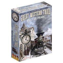 Great Western Trail: Kolej na Północ LACERTA