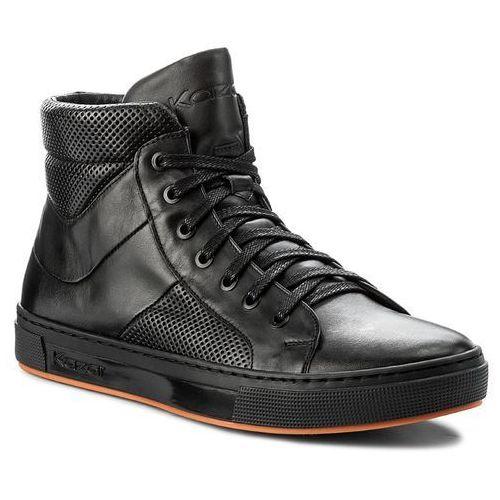 df433b6d Sneakersy KAZAR - Jens 31645-01-00 Czarny - Cena & opinie - Modadzis.pl
