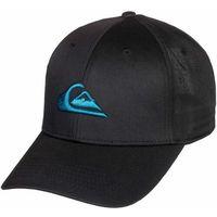 Quiksilver Męska czapka z daszkiem Decades (AQYHA04002-KTA0)
