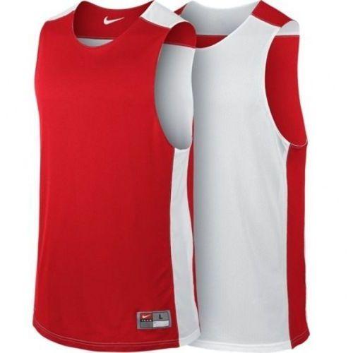 Koszulka koszykarska Nike League REV Practice Tank M 626702-658 izimarket.pl