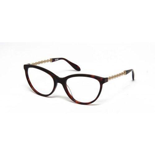 Okulary korekcyjne mo 292 04 Moschino