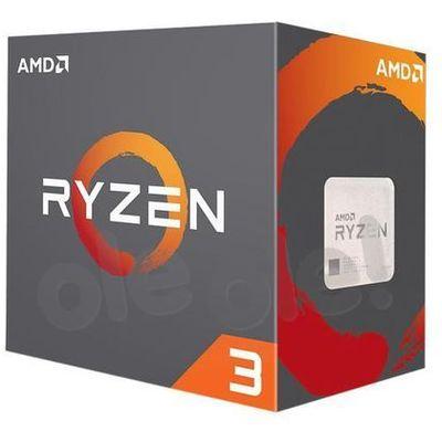 Procesory AMD