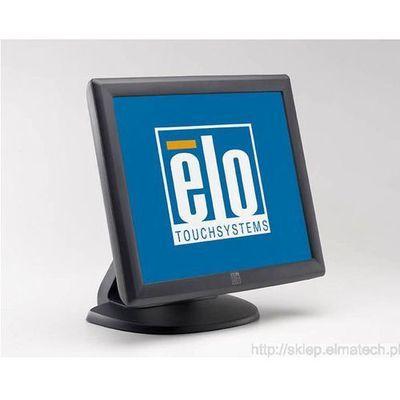 Monitory LCD Elo elmatech