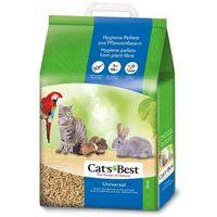 Żwirek Cats Best Universal - 20 l