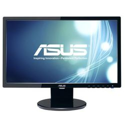 Monitory LCD  Asus