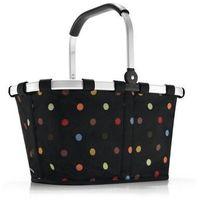 Reisenthel - koszyk na zakupy carrybag - dots