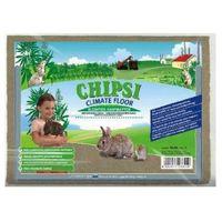 Cat's best chipsi climate floor mata z konopii do klatki l 45x95cm