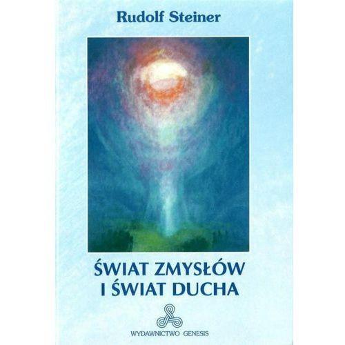 Świat zmysłów i świat ducha, Genesis