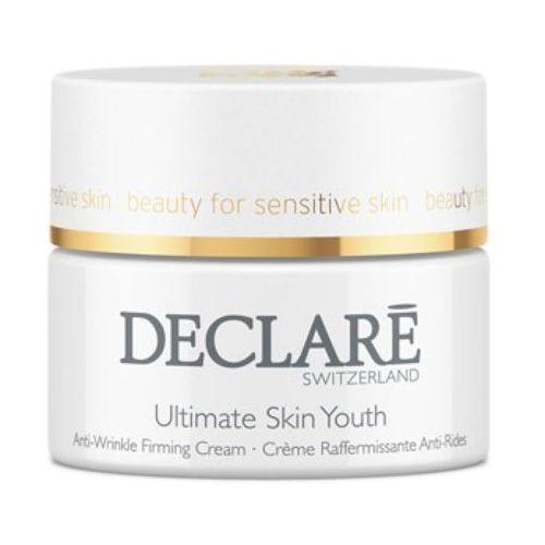 Declaré AGE CONTROL ULTIMATE SKIN YOUTH Wiecznie młoda skóra – przeciwzmarszczkowy krem wypełniający (612) - Promocyjna cena