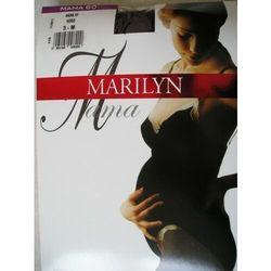 Rajstopy ciążowe Marilyn Abella