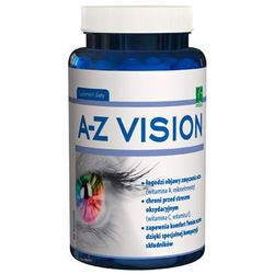 Leki na wzmocnienie wzroku i słuchu  A-Z MEDICA Hurtownia Suplementów Diety i Kosmetyków Relax