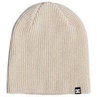 czapka zimowa DC - Clap Silver Birch (WEJ0)