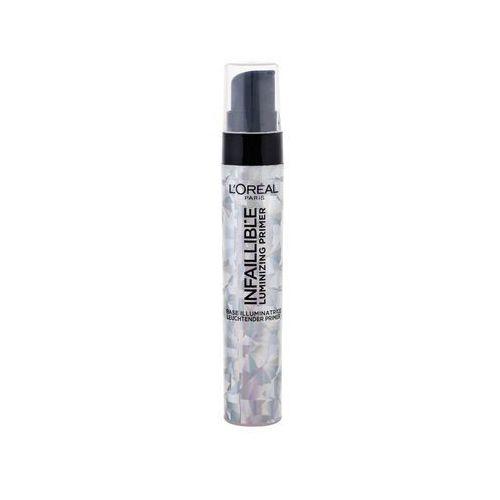 Infaillible Luminizing Primer baza pod makijaż 02 20ml - Godna uwagi przecena