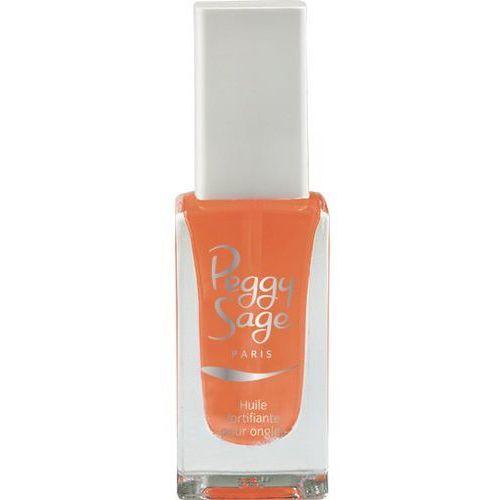 Peggy Sage, olejek wzmacniający paznokcie, 11ml, ref. 120002 - Sprawdź już teraz
