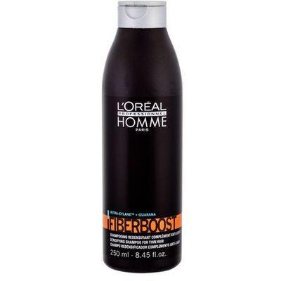 Mycie włosów L'Oréal
