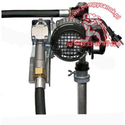 Pompa łopatkowa do oleju napędowego DRUM TECH Standard