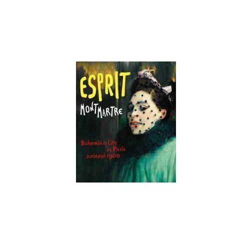 Esprit Montmartre (9783777421971)