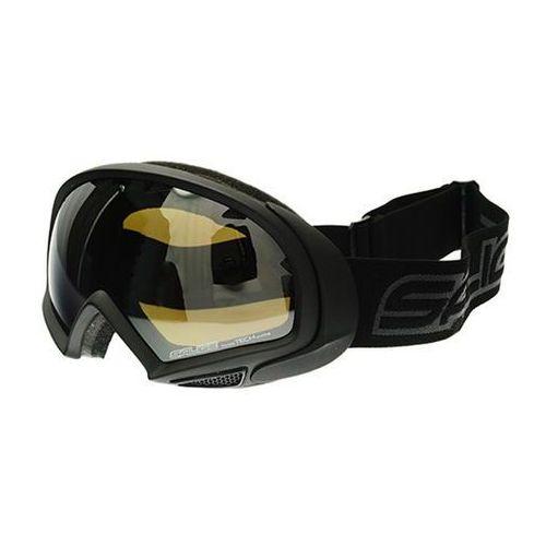 Salice Gogle narciarskie 606 otg polarized bk/tech