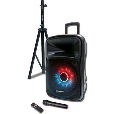 Pozostałe głośniki i akcesoria Manta Multimedia Neonet.pl