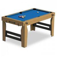 NCPRS-5 składany stół bilardowy153 x 18 x 94cm