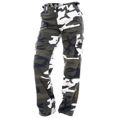Spodnie damskie Mil-Tec Milworld
