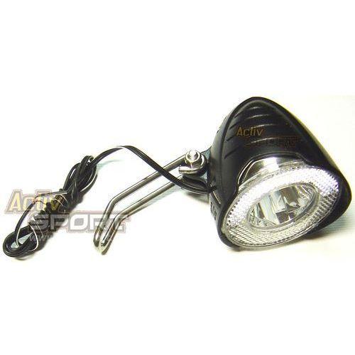 LAMP XC-110 p. dynamo 1W