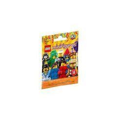 LEGO Minifigurki Seria 18 Impreza